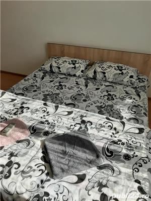 Apartament 1 cam cart Nufarul Oradea Regim Hotelier  - imagine 2