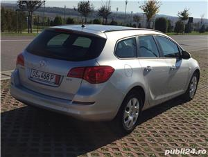 Opel Astra 1.7 CDTI 110CV 2011 - imagine 2