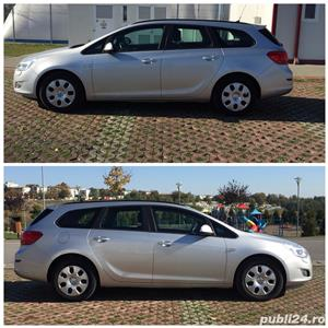 Opel Astra 1.7 CDTI 110CV 2011 - imagine 3
