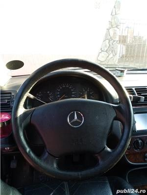 Mercedes-benz Clasa ML ml 270 - imagine 5