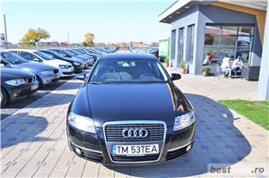 Audi A6 AN:2008=avans 0 % rate fixe=aprobarea creditului in 2 ore=autohaus vindem si in rate - imagine 3