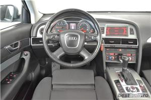Audi A6 AN:2008=avans 0 % rate fixe=aprobarea creditului in 2 ore=autohaus vindem si in rate - imagine 9