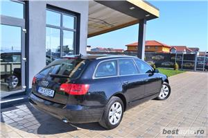 Audi A6 AN:2008=avans 0 % rate fixe=aprobarea creditului in 2 ore=autohaus vindem si in rate - imagine 13