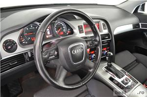 Audi A6 AN:2008=avans 0 % rate fixe=aprobarea creditului in 2 ore=autohaus vindem si in rate - imagine 14