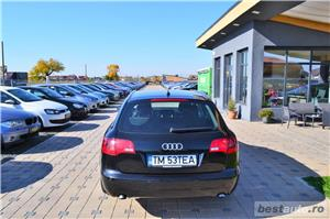 Audi A6 AN:2008=avans 0 % rate fixe=aprobarea creditului in 2 ore=autohaus vindem si in rate - imagine 17