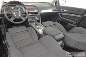 Audi A6 AN:2008=avans 0 % rate fixe=aprobarea creditului in 2 ore=autohaus vindem si in rate - imagine 16