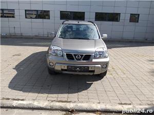 Nissan X-Trail 2,2 tdi 4x4 an 2004 - imagine 2