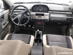 Nissan X-Trail 2,2 tdi 4x4 an 2004 - imagine 8
