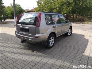 Nissan X-Trail 2,2 tdi 4x4 an 2004 - imagine 5