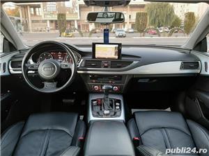 Audi A7 - imagine 9