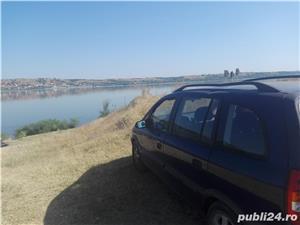 Opel Zafira - imagine 2