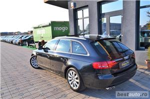 Audi A4 an:2009=avans 0 % rate fixe=aprobarea creditului in 2 ore=autohaus vindem si in rate - imagine 9