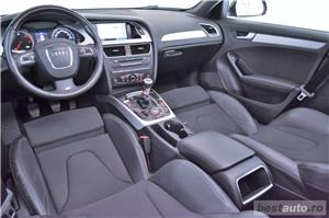 Audi A4 an:2009=avans 0 % rate fixe=aprobarea creditului in 2 ore=autohaus vindem si in rate - imagine 11