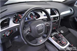 Audi A4 an:2009=avans 0 % rate fixe=aprobarea creditului in 2 ore=autohaus vindem si in rate - imagine 13