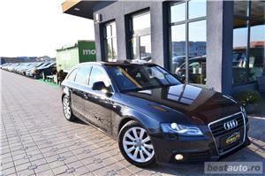 Audi A4 an:2009=avans 0 % rate fixe=aprobarea creditului in 2 ore=autohaus vindem si in rate - imagine 6