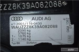 Audi A4 an:2009=avans 0 % rate fixe=aprobarea creditului in 2 ore=autohaus vindem si in rate - imagine 18
