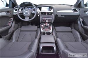 Audi A4 an:2009=avans 0 % rate fixe=aprobarea creditului in 2 ore=autohaus vindem si in rate - imagine 1