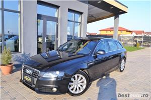 Audi A4 an:2009=avans 0 % rate fixe=aprobarea creditului in 2 ore=autohaus vindem si in rate - imagine 5
