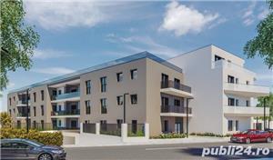 Apartament 3 camere 83 mp utili + balcon, imobil nou - imagine 3