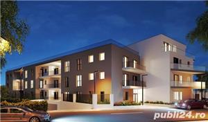 Apartament 3 camere 83 mp utili + balcon, imobil nou - imagine 5