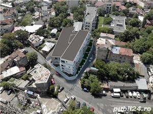 Apartament 4 camere si curte de 112 mp, la 500 metri de Piata Muncii - imagine 5