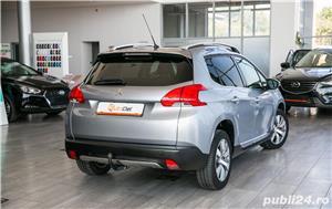 Peugeot 2008 1.6 e-HDi FAP Allure - imagine 3