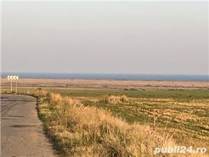 Teren Marea Neagra CORBU-VADU - imagine 1