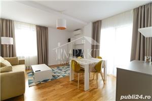Apartament 3 camere, decomandat, Lux, Prima Inchirirere! - imagine 3