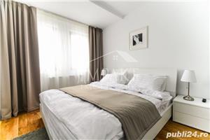 Apartament 3 camere, decomandat, Lux, Prima Inchirirere! - imagine 1
