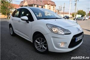 Citroen C3 - imagine 2