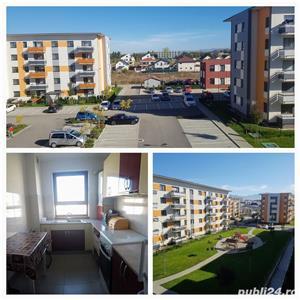 Apartament 2 camere, Casa Nobel Brasov - imagine 1