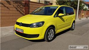 VW TOURAN 2.0 TDI 140 CP EURO 5 An 2014 adus recent Germania - imagine 2