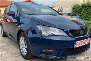 Seat Ibiza 1.0tsi eu6 klimatronik 2017 - imagine 9