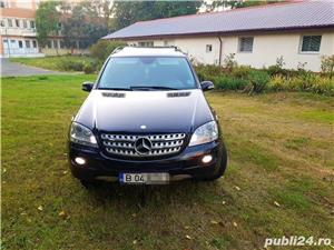 Mercedes-benz Clasa ML  320 - imagine 4