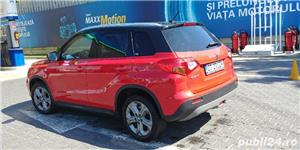 suzuki vitara 4x4, euro 6, gpl  - imagine 4
