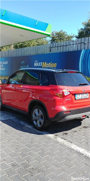 suzuki vitara 4x4, euro 6, gpl  - imagine 5