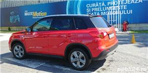suzuki vitara 4x4, euro 6, gpl  - imagine 2