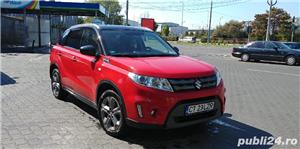 suzuki vitara 4x4, euro 6, gpl  - imagine 7