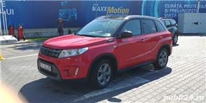 suzuki vitara 4x4, euro 6, gpl  - imagine 1