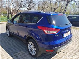 Ford Kuga - imagine 4