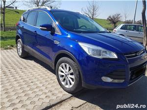 Ford Kuga - imagine 5