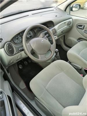 Renault Scenic dci - imagine 5