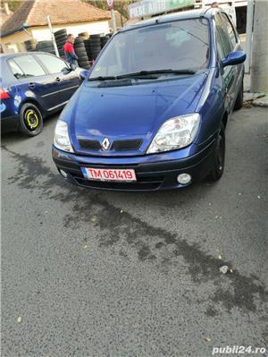 Renault Scenic dci - imagine 10