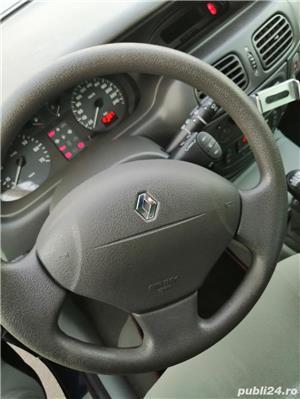 Renault Scenic dci - imagine 9