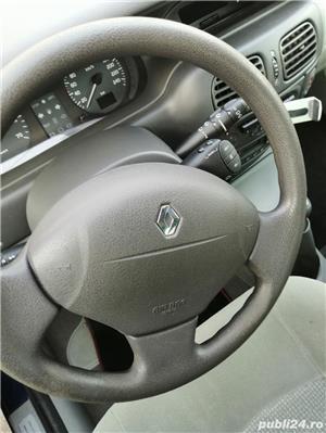 Renault Scenic dci - imagine 6