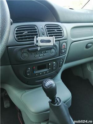Renault Scenic dci - imagine 7