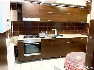 ✅ Garsoniera tip studio, zona Vivo Mall, bloc nou - ultramodern‼ - imagine 5