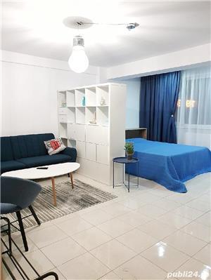 ✅ Garsoniera tip studio, zona Vivo Mall, bloc nou - ultramodern‼ - imagine 1
