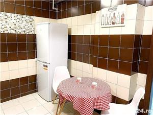 ✅ Garsoniera tip studio, zona Vivo Mall, bloc nou - ultramodern‼ - imagine 7