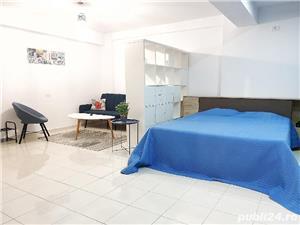 ✅ Garsoniera tip studio, zona Vivo Mall, bloc nou - ultramodern‼ - imagine 2
